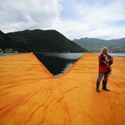 Christo : retrouvez six de ses oeuvres les plus monumentales