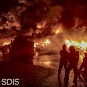 Incendie de Lubrizol à Rouen: le Sénat publiera jeudi son rapport