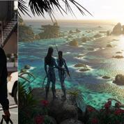 James Cameron mis en quarantaine avant la reprise du tournage d'Avatar 2