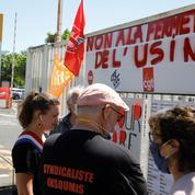 Renault: les salariés de Choisy-le-Roy en grève reconductible