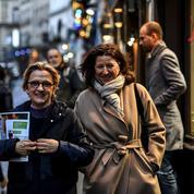 Municipales : investie par En marche, Florence Berthout se rallie à Rachida Dati