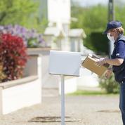 Déconfinement : les relais et bureaux de poste confrontés à une déferlante de colis