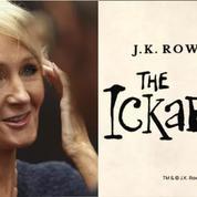 Le nouveau roman de J.K. Rowling disponible gratuitement en français