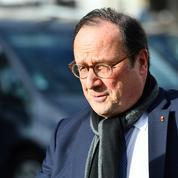 Coronavirus: Hollande rend hommage aux médecins libéraux décédés