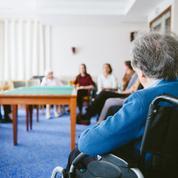Une étude souligne le douloureux isolement de certains seniors pendant le confinement