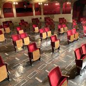 Un théâtre berlinois supprime 70% de ses fauteuils en vue d'une réouverture