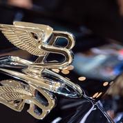 Après Aston Martin, Bentley taille dans ses emplois