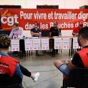 Presstalis: CGT et kiosquiers appellent à une reprise d'activité