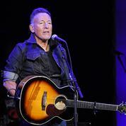 Bruce Springsteen dénonce le «péché originel de l'esclavage» aux États-Unis