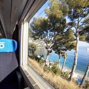Thello rouvre sa liaison ferroviaire entre Nice et Milan