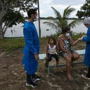 L'Amérique latine, nouvel épicentre du Covid-19, enchaîne les records de décès