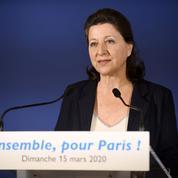 Agnès Buzyn ne gagnera pas Paris, estime Marlène Schiappa