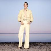 At Chanel, Virginie Viard reveals, exclusively, the first post-Covid collection