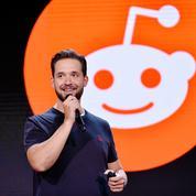 Un dirigeant du réseau Reddit demande à être remplacé par une personne noire