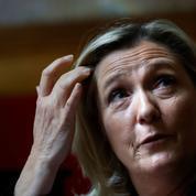 Marine Le Pen va rendre hommage au général de Gaulle