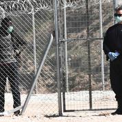 Coronavirus : la Grèce prolonge le confinement des camps de migrants
