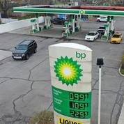 Le géant pétrolier BP annonce 10.000 suppressions d'emplois dans le monde