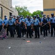 La police de Minneapolis va être «démantelée»