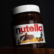 Nutella sauve Ferrero, en difficulté pendant le confinement