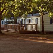 Pour la saison estivale, les campings comptent sur «une nouvelle clientèle française»
