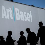 L'organisateur d'Art Basel dégringole en bourse après l'annulation de l'édition 2020