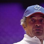 Mort de George Floyd : Yannick Noah regrette «le silence» des sportifs blancs