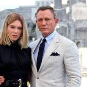Rien ne va plus... James Bond, papa d'une fillette dans No Time To Die