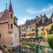 48 heures à Annecy, cap sur la Venise des Alpes pour une bouffée d'air