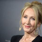 J.K. Rowling publie des tweets jugés transphobes et s'attire les foudres d'Harry Potter