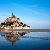 Du Mont-Saint-Michel à Granville, escapade iodée en six étapes