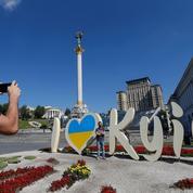 Le FMI approuve une aide de 5 milliards de dollars pour l'Ukraine