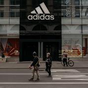 États-Unis: Adidas promet d'embaucher 30% de personnes noires ou latinos
