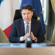 Italie: la justice va entendre Giuseppe Conte sur la gestion de l'épidémie