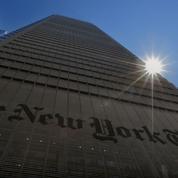 En marge des manifestations, la liberté d'expression en débat dans les rédactions américaines