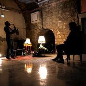 Une salle de jazz parisienne propose des concerts à spectateur unique