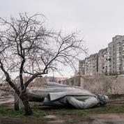 «En mettant à bas les statues de Lénine, les Ukrainiens ont redéfini leur rapport à l'Histoire»