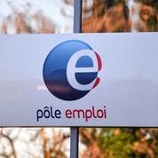 Un demi-million d'emplois détruits en France au premier trimestre sur fond de crise sanitaire