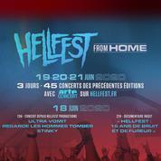 Avec Hellfest from Home, le métal s'offre une édition virtuelle