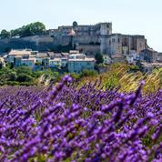 Échappée en Drôme provençale, des Baronnies aux villages perchés