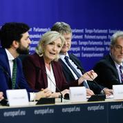 Des européennes au Covid-19 : une année avec l'extrême droite