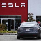 Le conducteur d'une Tesla évite de justesse un sanglier grâce à l'Autopilot