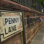 La Penny Lane des Beatles sera-t-elle débaptisée à cause d'un esclavagiste du XVIIIe siècle?