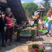 Le parc Astérix rouvre ses portes, par Toutatis !