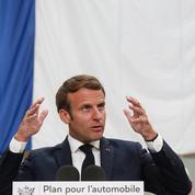 Macron fait le point ce vendredi sur le déconfinement
