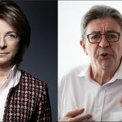 Municipales à Marseille : Martine Vassal (LR) veut débattre avec Jean-Luc Mélenchon