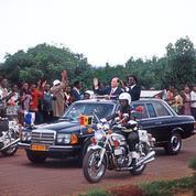 La justice autorise l'accès aux archives du président Mitterrand sur le Rwanda