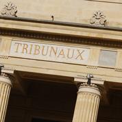 Nîmes : un homme se suicide par arme à feu dans le tribunal