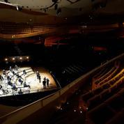Concerts, théâtres, festivals... Le spectacle vivant réclame la fin de la distanciation