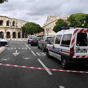 Nîmes : l'homme qui s'est suicidé au tribunal recherchait «des magistrats mafieux»