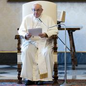Après la pandémie, le pape invite à «tendre la main aux pauvres»